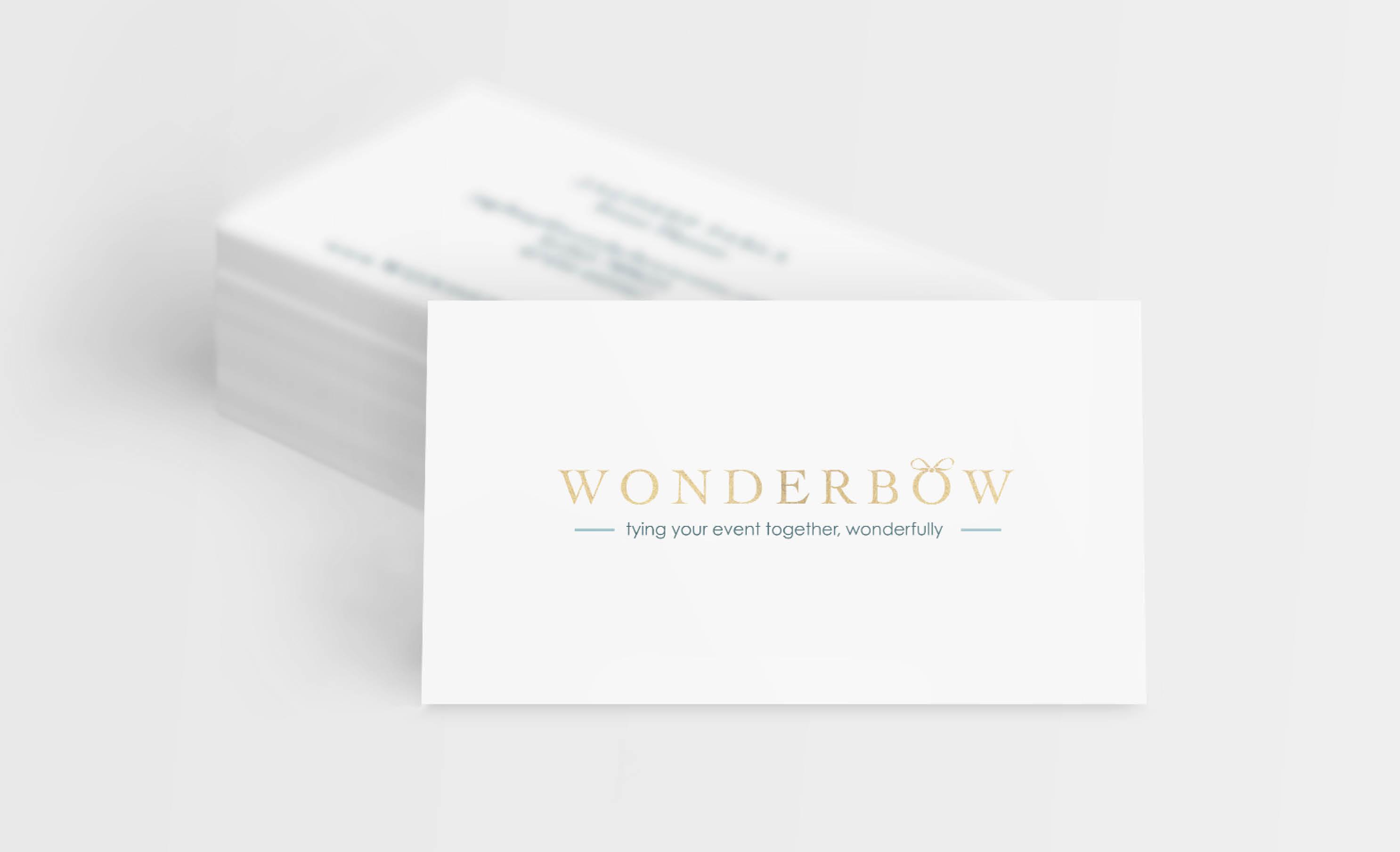 wonderbow-branddesign
