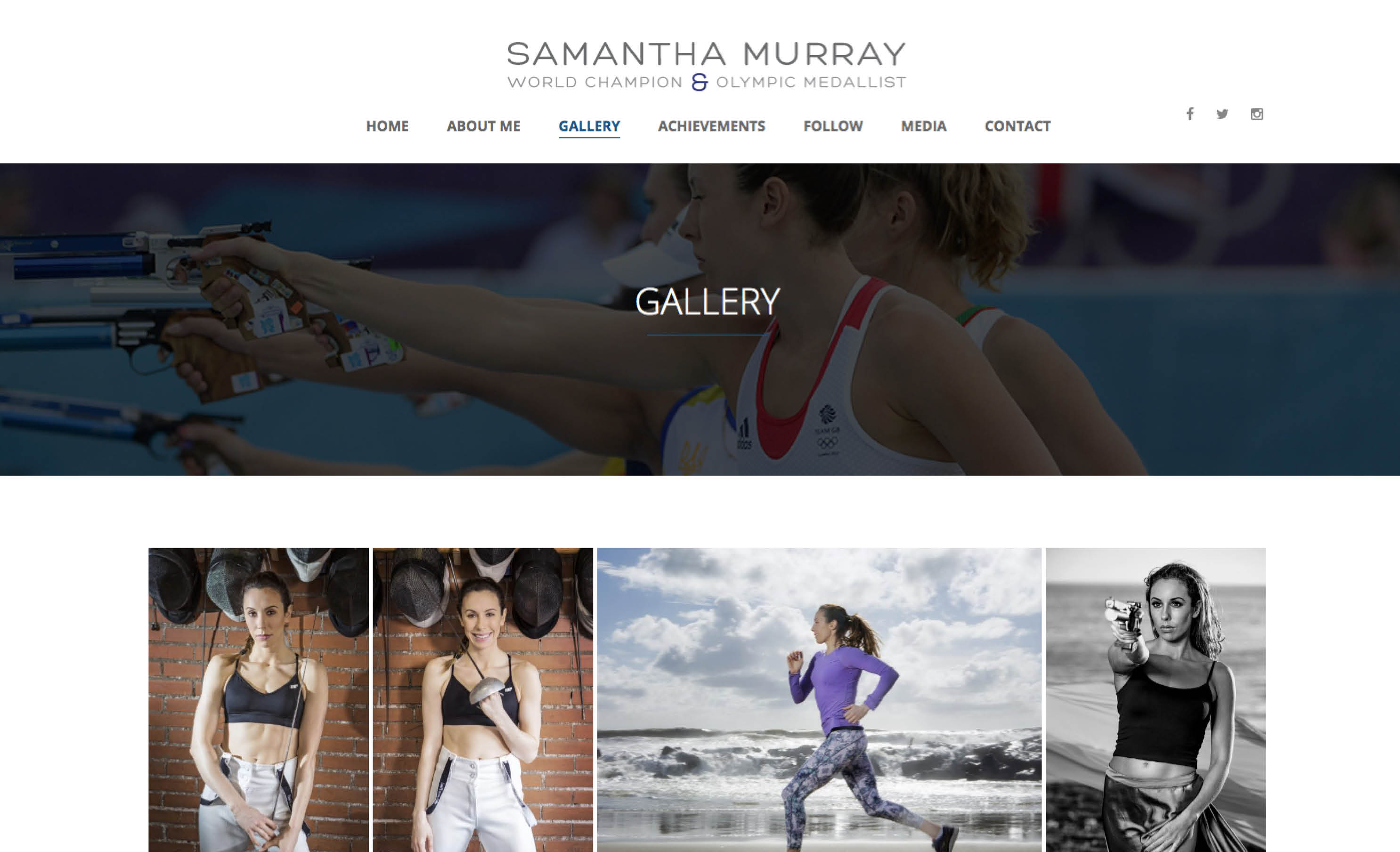 athlete-websitedesign