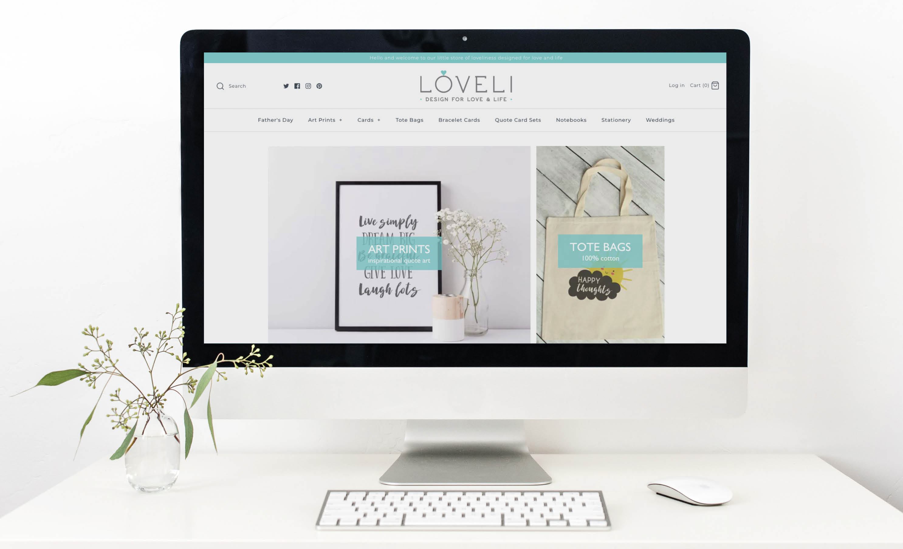 loveli-websitedesign