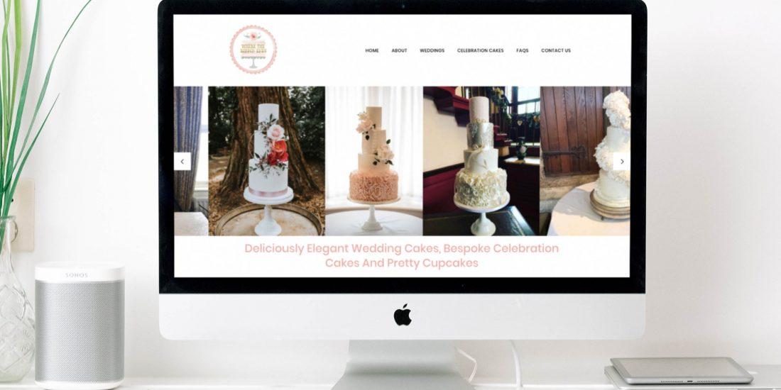 wheretheribbonends-websitedesign