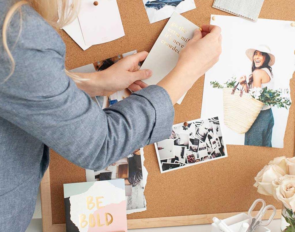 No-Nonsense Brand Design Course - DIY Branding for small businesses