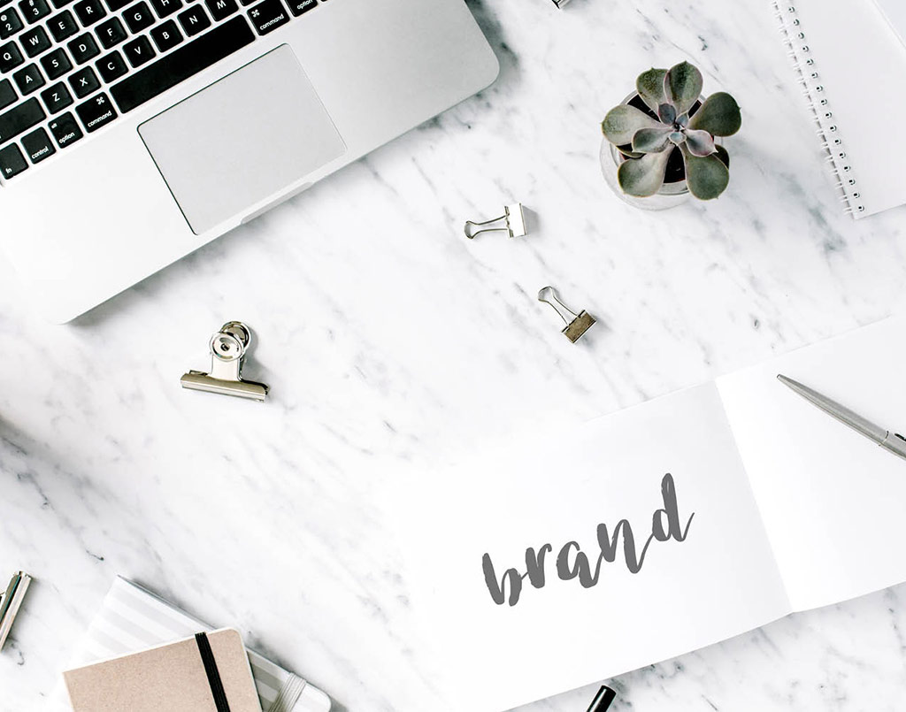 Ultimate Brand Masterclass - DIY Branding for small businesses