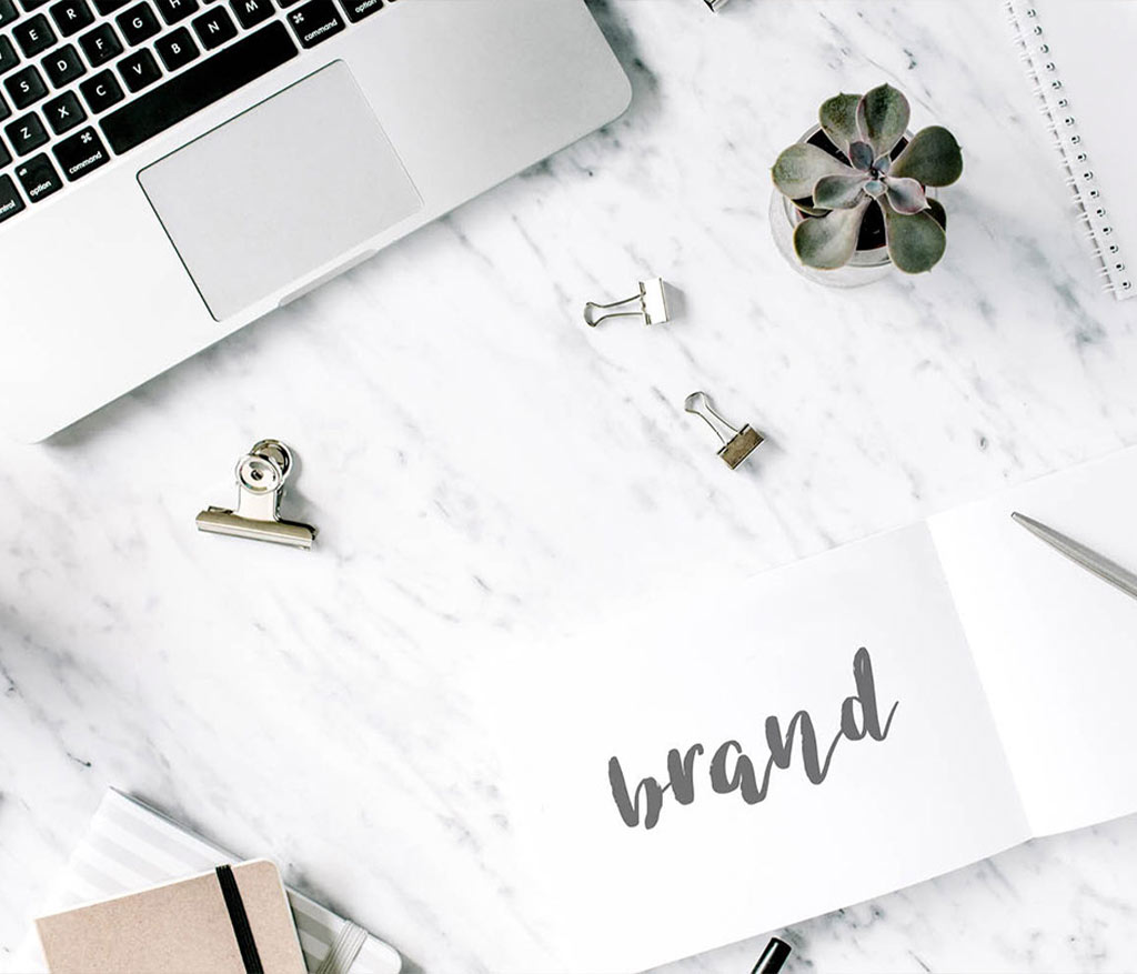 Branding Packages - Essential - Start Up or Refresh Business Branding